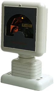 SCANNER BS-770A OMNIDIRECTIONAL